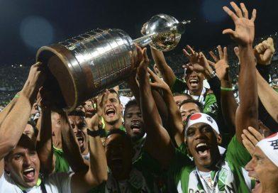 Atlético Nacional de Medellín es el nuevo Campeón de la Libertadores