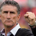 Edgardo Bauza es el nuevo técnico de la Selección Argentina