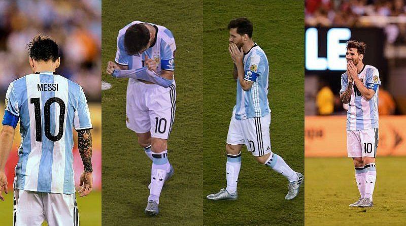 5 jugadores que fallaron más de un penalti en un mismo partido