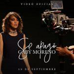 Video oficial de Se Apagó de Gaby Moreno