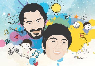 Canto para Marco Antonio Molina Theissen y la niñez interrumpida