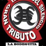 Tributo a Héroes del Silencio 2011 en La Bodeguita del Centro