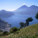 Documental: Guatemala, tierra de volcanes y de leyendas
