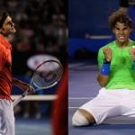 Roger Federer y la caída ante su némesis en Australia 2012