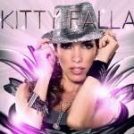 Kitty Falla lanzó al mercado su primer disco