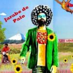 Jarabedepalo en concierto en Guatemala