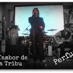 El Tambor de la Tribu presenta su nuevo disco Perfume