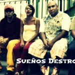 Video de Sueños Destrozados, Mr. Fer, Teto y Jen