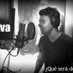 ¿Qué será de mí? primer sencillo y video de Piva
