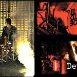Detox, nuevo sencillo y video de El Clubo