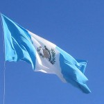 17 de agosto, Día de la Bandera en Guatemala