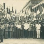 20 de Octubre de 1944 – La Revolución de Guatemala