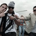 Ale Mendoza lanza Ready to Go Remix con Dyland & Kenny