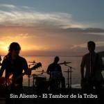 Sin Aliento nuevo sencillo y video de El Tambor de la Tribu