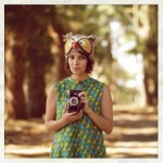 Nuevo video de Gaby Moreno, Valle de Magnolias