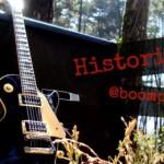 Historia de dos, nuevo sencillo y video de Boomper