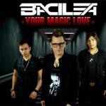 Video oficial de Your Magic Love nuevo sencillo de Bacilea
