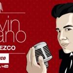 Agradezco, nuevo sencillo de Kevin Ruano
