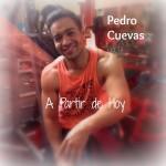 A Partir de Hoy, segundo sencillo de Pedro Cuevas