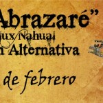 Alux Nahual presenta en radios Te Abrazaré