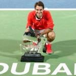 Roger Federer, contra todas las apuestas