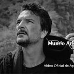 Mundo Arjona, nueva red social de Ricardo Arjona y Video Oficial de Apnea