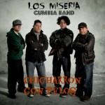 Chicharrón con Pelos, nuevo sencillo y vídeo de Los Miseria Cumbia Band