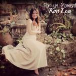 Por un momento nuevo sencillo y vídeo de Kim Lou