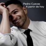 Video oficial de A Partir de Hoy de Pedro Cuevas