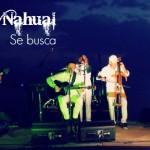 Vídeo oficial de «Se Busca» de Alux Nahual