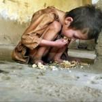 ¿Por qué no hay una campaña millonaria de TODOS contra el hambre?