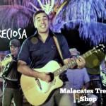 Malacates Trebol Shop presenta su nuevo sencillo y video «Preciosa»