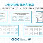 El Financiamiento de la Política en Guatemala, Informe de la CICIG