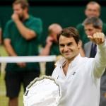 Roger Federer, la gallardía y humildad de un Campeón