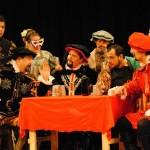 Don Juan Tenorio en el Teatro de la UP